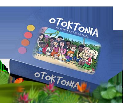 Otoktonia