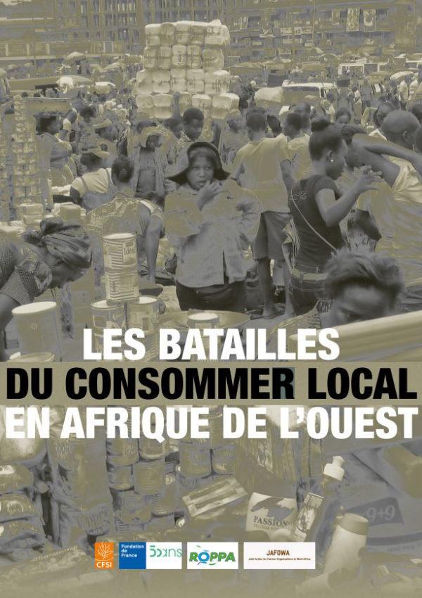 les batailles du consommer local