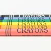 Set-6 crayons
