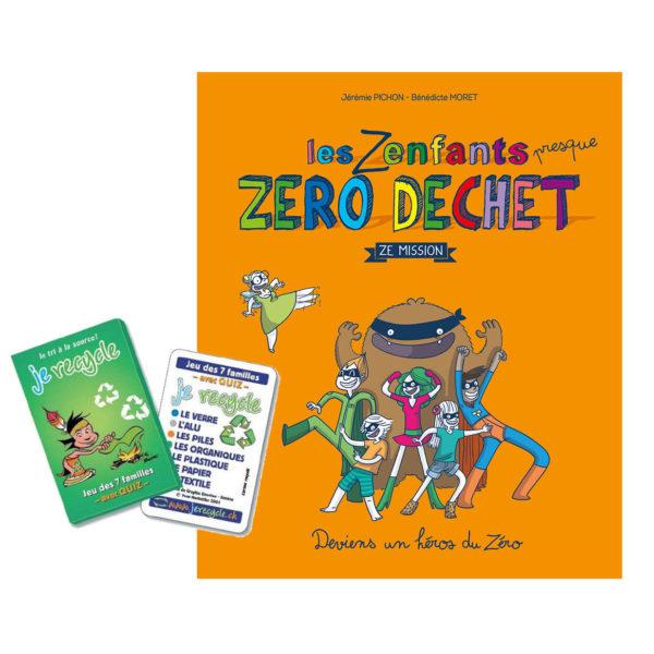 Lot-zero-dechet