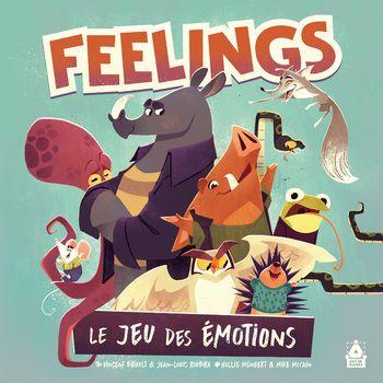 Visuel Feelings
